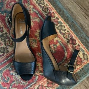 Clarks Collection Wedges